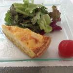 レストランいしだ - 料理写真:前菜(金のランチ)
