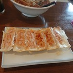 四季紅福 - 餃子