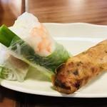 ベトナム屋台料理 ファン フォー -