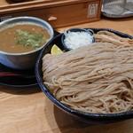 103499847 - 「つけ麺(鶏魚介)麺増量630g」