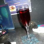 ミステリアス - ワイン