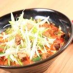 康拉家 - 【うま辛】野菜の旨味と自慢の辛味噌がベストマッチのこの冬限定メニュー(11/25~)