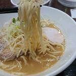 鶏白湯専門店 五星村 -
