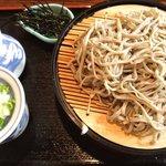 林屋食堂 - 十割蕎麦(※10食限定)