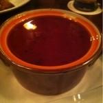 パウケ - グラッシュスープ
