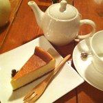 10351968 - 極上のチーズケーキ:2011年11月
