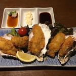 居食屋 魚萬 - 料理写真: