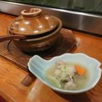 ふじ木 - 鍋物