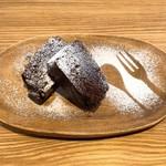 TOCORO CAFE & BAR - ブラウニー