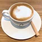 TOCORO CAFE & BAR - カフェオレ