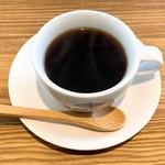 TOCORO CAFE & BAR - サイフォンコーヒー
