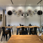 TOCORO CAFE & BAR - 店内