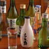 やぶ福 - ドリンク写真:お酒
