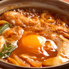 やぶ福 - 料理写真:八丁味噌煮込みうどん