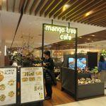 マンゴツリーカフェ - ソラリアプラザの7階に出来たタイ料理のお店です。