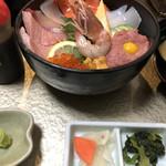 新食亭 - 料理写真: