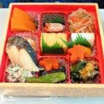 10352303 - 和惣菜のセット(1100円位)