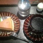 10352914 - チーズケーキ&コーヒー☆