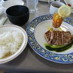 北近江食堂 - 料理写真: