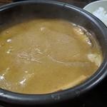 103524518 - らいこうつけ麺