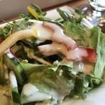 レストラン ミーク - ♪ダーサラ