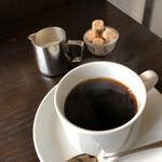 thi-waiha-ba- - コーヒー