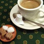 欧味食卓サラマンジェ・ガラ - コーヒー 無料