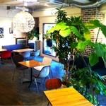 STEP STAMP cafe -