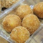 つばめグリル DELI - ポテトと牛肉のコロッケ