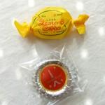 パティスリー1904 - レモンケーキと昭和まどれーぬ。