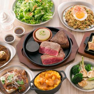 ◆コース料理もございます!店内貸切も対応可◆