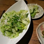 創作料理ほしみや - サラダ