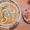 博多担々麺 とり田 KITTE博多店