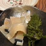 割烹 魚仙 - 料理写真: