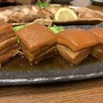 ちゅらさん亭 - 料理写真:
