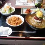 冷麺専門店 KORYO - 冷麺