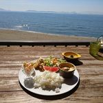 カフェ ペリペリ - 牡蠣アラカルト 2019.3