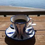 カフェ ペリペリ - 気持ちのいい休日の朝です 2019.3