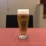 洋食専門Sakai - 生ビール