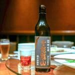 神仙閣 - ☆紹興酒
