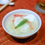 神仙閣 - ☆燕の巣の上湯スープ