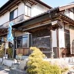 上野製麺所 - 上野製麺所さん