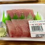 CPSくりはら - 料理写真: