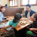 ホテルグリーンプラザ軽井沢 - ディナーバイキングイメージ