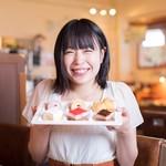 ホテルグリーンプラザ軽井沢 - ディナーバイキングデザートイメージ