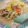 西海 - 料理写真:長崎チャンポン900円税込