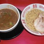 麺処 若松 - 江戸つけ麺