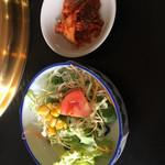 焼肉さくら - 料理写真: