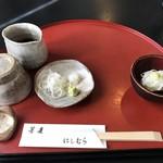 蕎麦 にしむら - 料理写真: