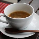 蔵日和 - ランチスープ